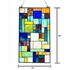 Picture of CH1P800RM23-GPN Window Panel