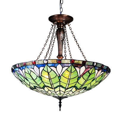 Picture of CH1T892GG28-UP3 Inverted Ceiling Pendant