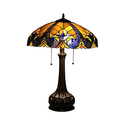 Picture of CH8T200RV19-TL2 Table Lamp