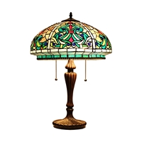 Picture of CH8T201BV17-TL2 Table Lamp