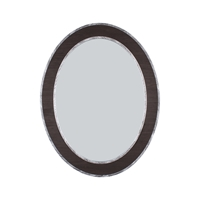 Picture of CH8M808BW35-VOV Framed Mirror