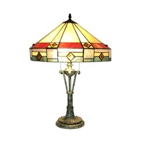 Picture of CH18143AM18-TL2 Table Lamp