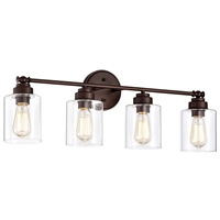 Picture of CH2R119RB30-BL4 Bath Vanity Fixture