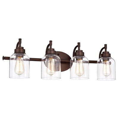 Picture of CH2R147RB30-BL4 Bath Vanity Fixture