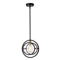 Picture of CH2D807BB10-DP1 Mini Pendant