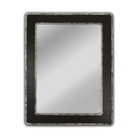 Picture of CH8M809BW35-VRT Wall Mirror