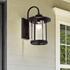 Picture of CH22026BK16-OD1 Outdoor Wall Sconce