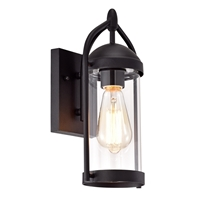 Picture of CH2D211BK13-OD1 Outdoor Wall Sconce