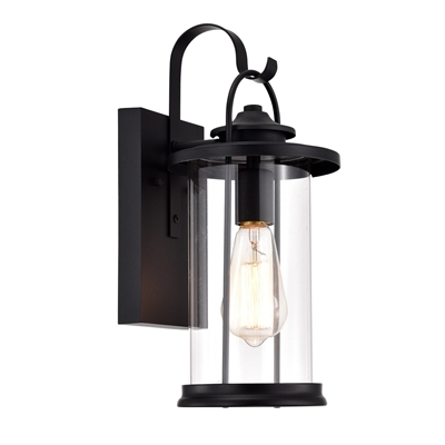 Picture of CH2D213BK15-OD1 Outdoor Wall Sconce