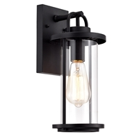 Picture of CH2D214BK13-OD1 Outdoor Wall Sconce