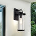 Picture of CH2D214BK16-OD1 Outdoor Wall Sconce