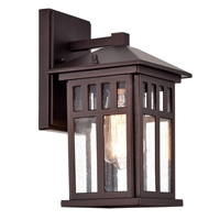 Picture of CH2S208RB12-OD1 Outdoor Wall Sconce