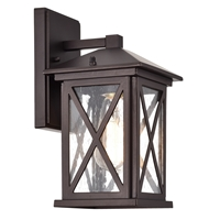 Picture of CH2S217RB12-OD1 Outdoor Wall Sconce