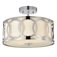 Picture of CH2S415CM13-SF2 Semi-flush Ceiling Fixture