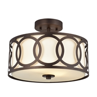 Picture of CH2S415RB13-SF2 Semi-flush Ceiling Fixture