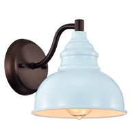 Picture of CH2D094LB08-WS1 Wall Sconce