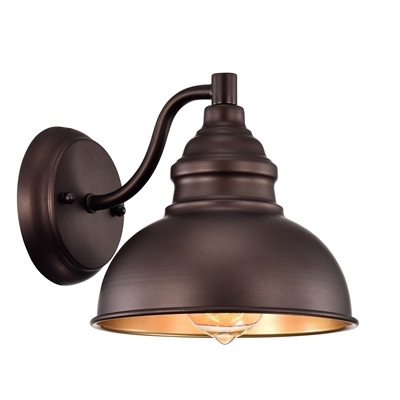 Picture of CH2D094RB08-WS1 Wall Sconce