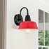 Picture of CH2D701RD09-WS1 Wall Sconce